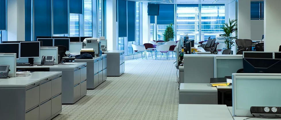 Office Cleaning Services in Gurgaon