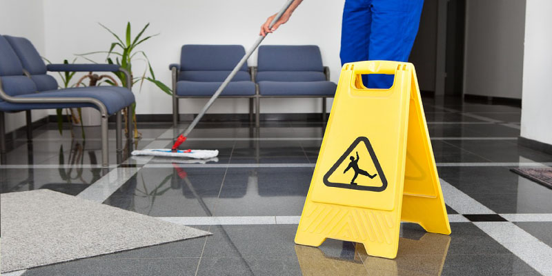 Housekeeping Services in Noida