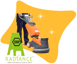 Radiance Space provides fit-to-made solutions offering professional deep cleaning services in Delhi-NCR covering Pan Gurgaon, Noida and Faridabad.