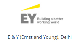 E & Y (Ernst and Young), Delhi