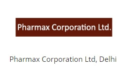 Pharmax Corporation Ltd, Delhi