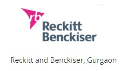 Reckitt and Benckiser, Gurgaon