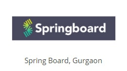 Spring Board, Gurgaon