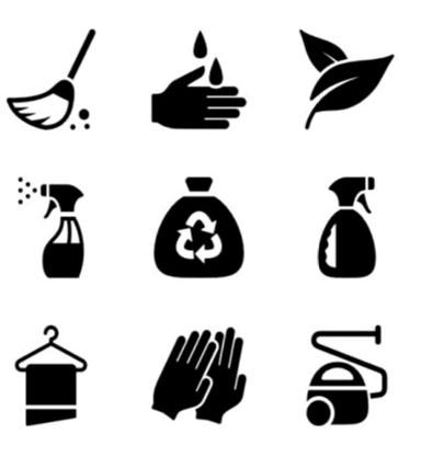 home sanitization services noida
